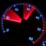 Beschleunigen Sie sich Lizenzfreies Stockfoto