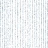 Beschmutzte blaue Streifen auf weißem Hintergrund lizenzfreie abbildung