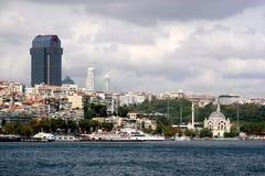 Besiktas - Istanbul Stock Images