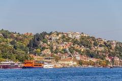 Besiktas Istanbul Stock Photos