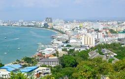 Pattaya Arkivfoton
