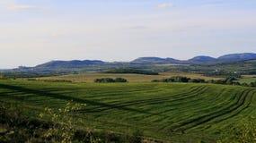 Landcsape Arkivbilder