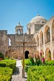 Beskickning San Jose San Antonio royaltyfri foto