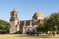 Beskickning San Jose, Texas arkivbilder