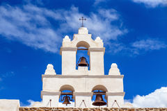 Beskickning San Juan Capistrano, San Antonio Royaltyfri Fotografi