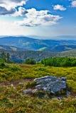 beskidy góry Poland Zdjęcie Stock