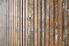 Besnate window   venetian blind in the concrete  brick Stock Image