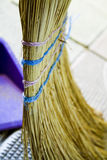 Besom Stock Image