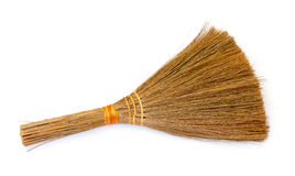 Besom Stock Photo