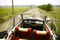 Besouro da VW Fotografia de Stock