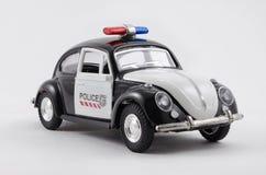 Besouro da VW da segunda guerra no museu de SinsHeim Fotos de Stock Royalty Free