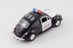 Besouro da VW da segunda guerra no museu de SinsHeim Imagem de Stock