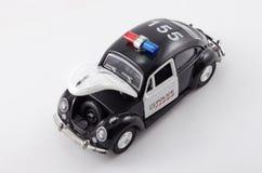 Besouro da VW da segunda guerra no museu de SinsHeim Foto de Stock Royalty Free