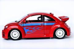 Besouro de Volkswagen Foto de Stock Royalty Free