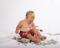 Besparing Stock Afbeeldingen