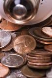 Besparing door de Efficiency van de Energie Royalty-vrije Stock Fotografie