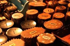 Besparingbank Arkivfoto