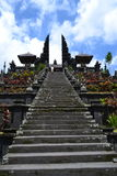 Bessakih Sacral Temple in Bali Island Stock Photo