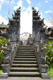 Bessakih Sacral Temple in Bali Island Royalty Free Stock Image