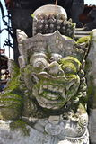 Bessakih Sacral Temple in Bali Island. General Sacral Buddhism Hinduism Temple in Bali Island - Pura Bessakih Stock Image