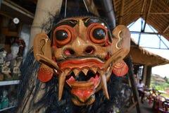 Bessakih Sacral Temple in Bali Island Stock Image