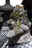 Bessakih Sakralna świątynia w Bali wyspie Fotografia Stock