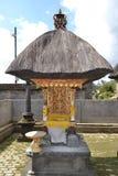 Bessakih Sakralna świątynia w Bali wyspie Obrazy Stock