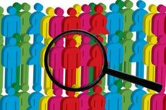 Besserer Job Lizenzfreie Stockbilder