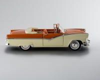 Beställnings- cabriolet Royaltyfria Bilder