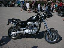 Beställnings- cykel Royaltyfri Foto