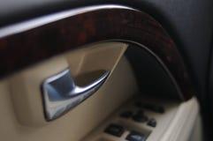 Beståndsdel av den specificerade bilshowen Royaltyfri Fotografi