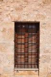 Beståndsdelar av bakgrunden Dörrar fönster, väggar Arkivbilder