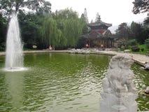 Beståndsdelar av Kina royaltyfria foton