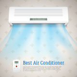 Best Air Conditioner Illustration Stock Images