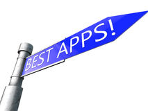 Best Apps Stock Photos