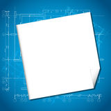 Best architecture background Royalty Free Stock Photography
