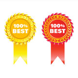 Best badges Stock Photos