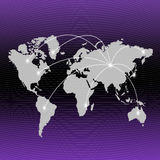 Best business Concept of global business. From concepts series Stock Photos