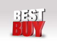 Best Buy Royalty Free Stock Images