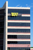 Best Buy Corporate Headquarters Building Royalty Free Stock Photography
