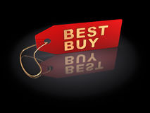 Best buy Stock Photo