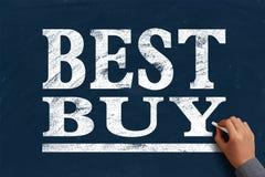 Best Buy Royalty Free Stock Photo