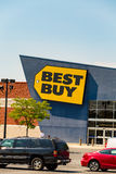 Best Buy Retail Store Royalty Free Stock Photo