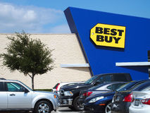 Best Buy Sign Royalty Free Stock Photography
