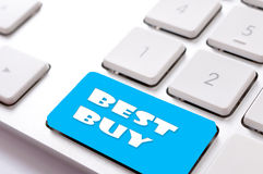 Best buy Stock Image