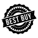 Best buy stamp Stock Photography
