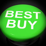 Best Buy Switch Shows Promotion Offer Or Discount Royalty Free Stock Photography