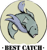 Best catch Stock Images