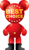 Best choice Stock Photography