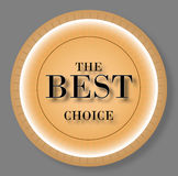 The best choice Stock Images